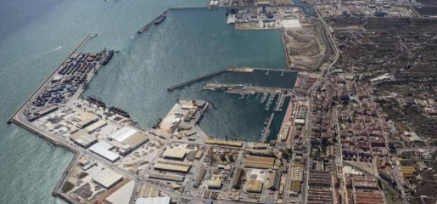 Castellón port to receive €17.4 million of state funding in 2019