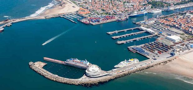 Leixões port to receive €379 million of investment by 2030