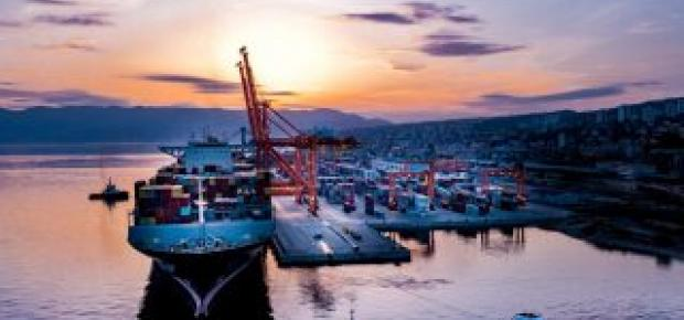 ICTSI Container Terminal in Rijeka to Make Room for 20,000 TEU Ships