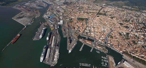 Italian investment fund F2i considers further acquisitions in ports sector