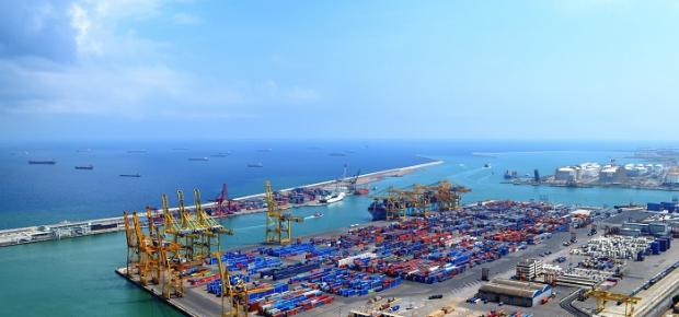 APM Terminals invests €47 million in Barcelona port