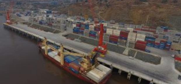 ICTSI to Boost Presence in Africa with Cameroon Port Concession