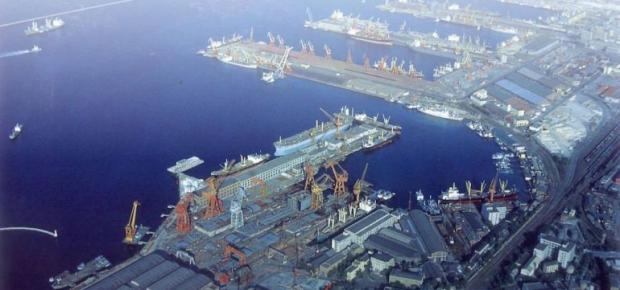 China Merchants officially takes control of Liaoning Port Group