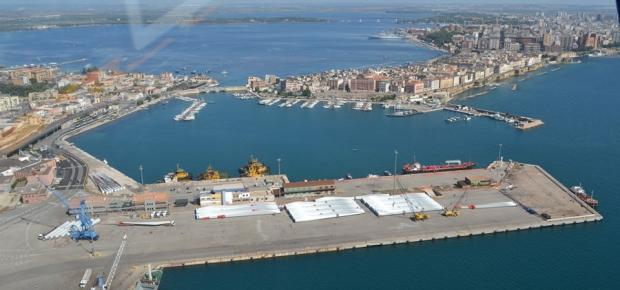 Yilport signs 49-year concession at Taranto port