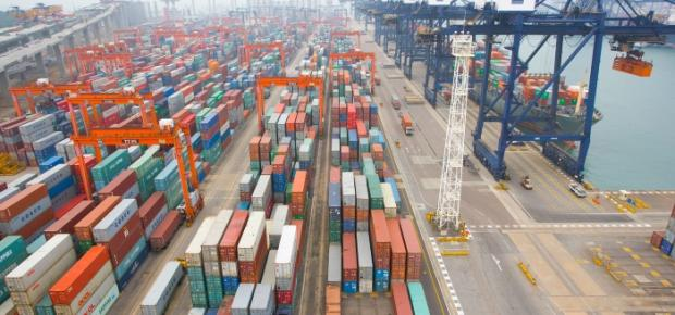 Cosco Shipping Sells Port Assets In China's Yangtze River