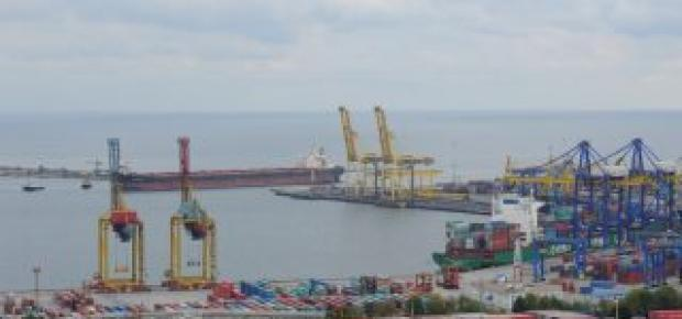 Ukrainian Port of Chornomorsk Getting New Grain Terminal, Additional Berths