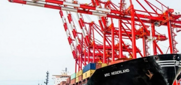 Australian Super to buy 25% of Peel Ports Group