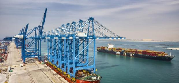 Abu Dhabi Terminals proceeds with mega-expansion plan