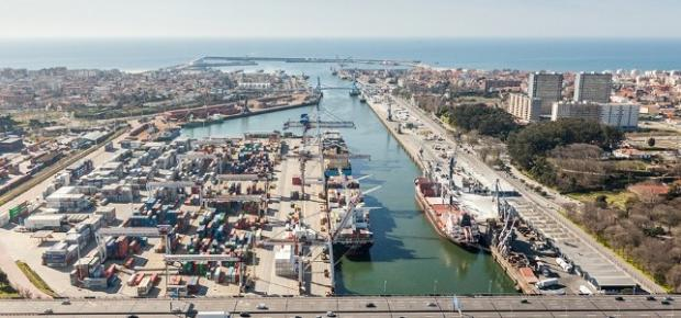 Investment Resumed at Taranto Italy and Expansion at Leixoes Portugal