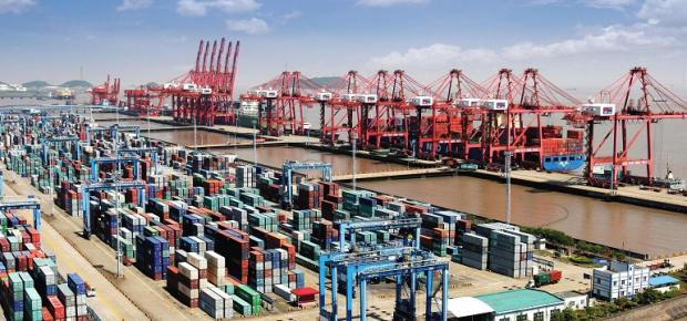 Ningbo-Zhoushan Port to Add Another Container Berth