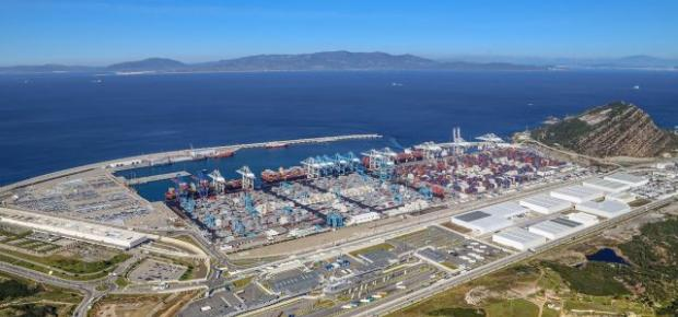 Smart Port Investment Drives Efficiency