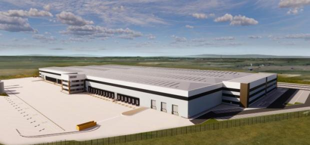 Made.com Expands Distribution Centre at London Gateway
